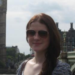 Profilbild - Lisa Discher