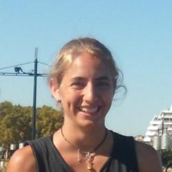 Profilbild - Martha Duttlinger