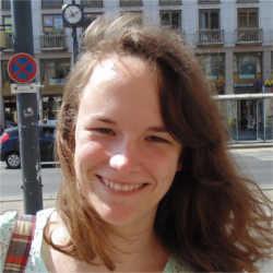 Profilbild - Janine Fuchs