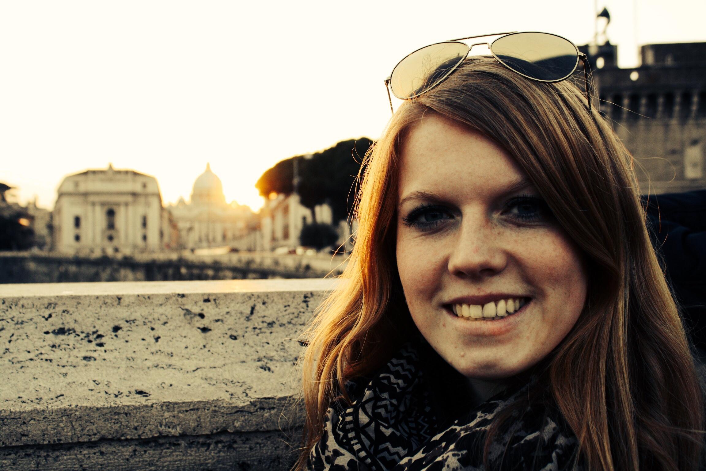 Profilbild - Eva Haberzettel
