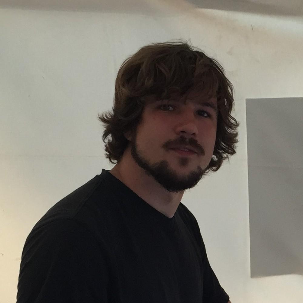 Profilbild - Gregor Hollerbach