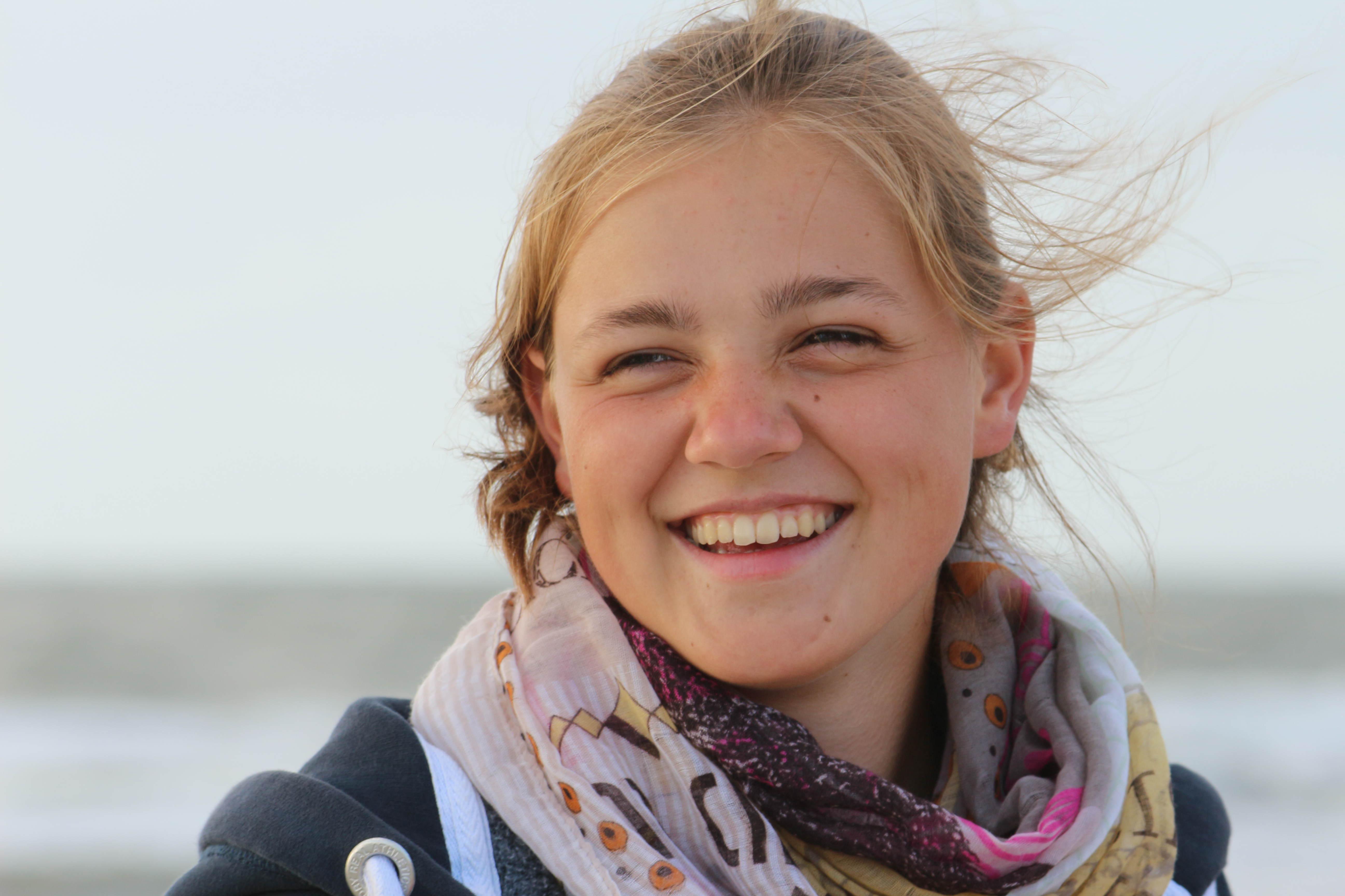 Profilbild - Selina Kokott