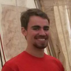Profilbild - Marvin Pätz