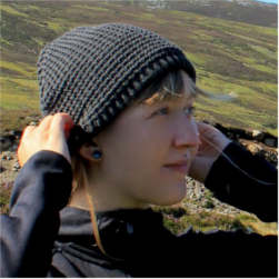 Profilbild - Janina Bauder