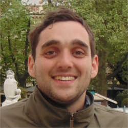 Profilbild - Anatoli Rabinstein