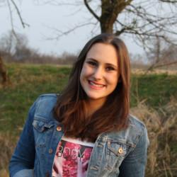 Profilbild - Anna Wagner