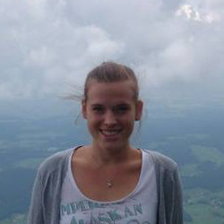 Profilbild - Raphaela Winnewisser