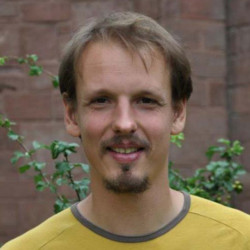 Profilbild - Lutz Wöhrle