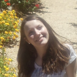 Profilbild - Sarah Vester