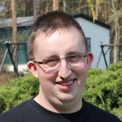 Profilbild - Marco Straub