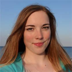 Profilbild - Imme Wendrich