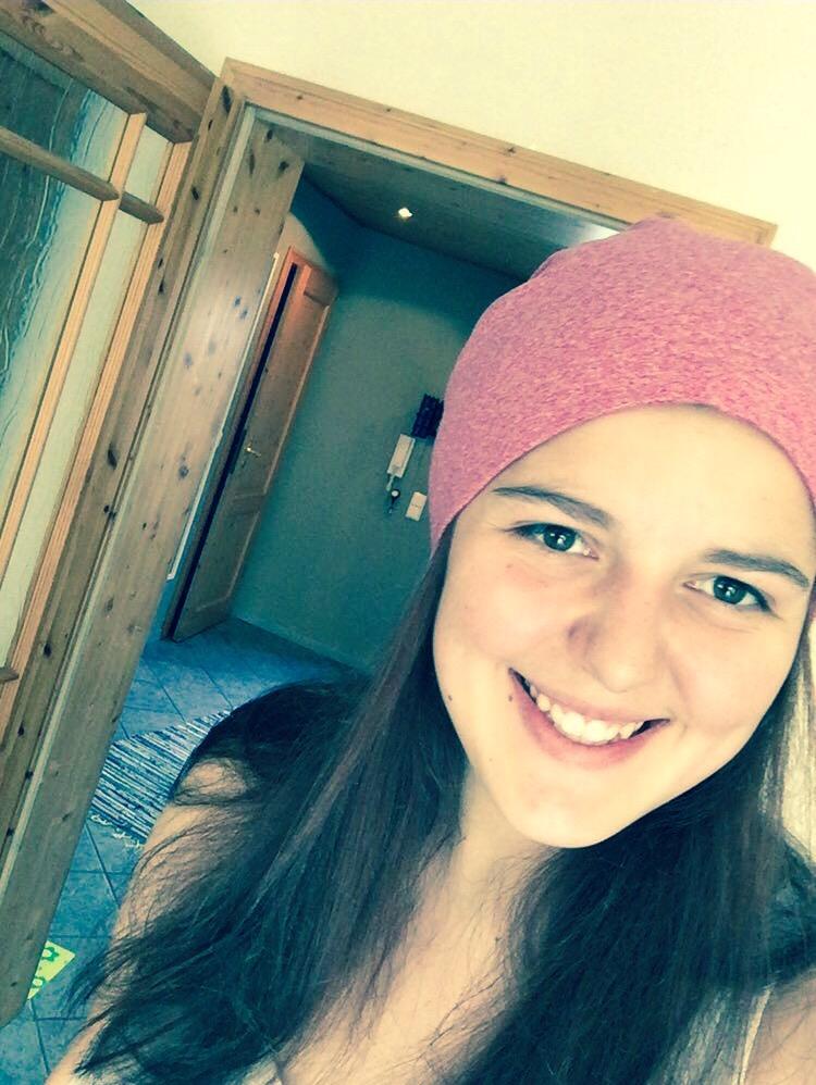 Profilbild - Sophia Maaß