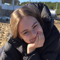 Profilbild - Nora Schilling