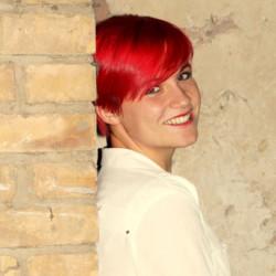 Profilbild - Tabea Bühler
