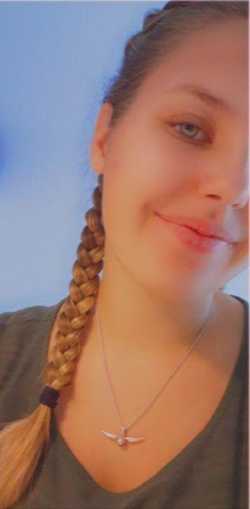 Profilbild - Esther Ratzel