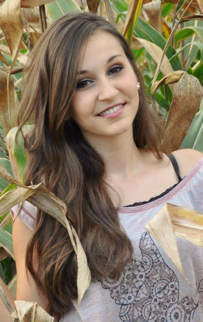 Profilbild - Alexandra Christofori